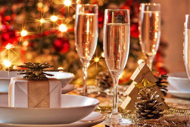 Рецепти новорічних салатів на Новий рік