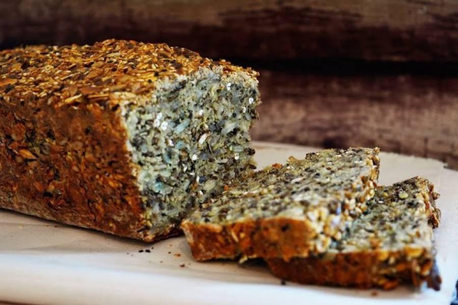 Хліб без борошна