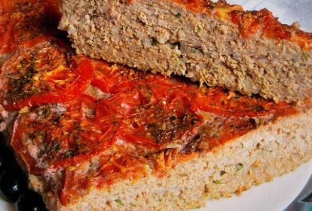 М'ясний хлібець «Оригінальний»