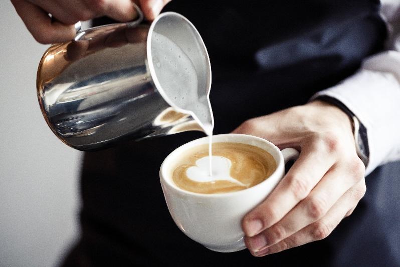Преимущества кофемашины в приготовлении кофе