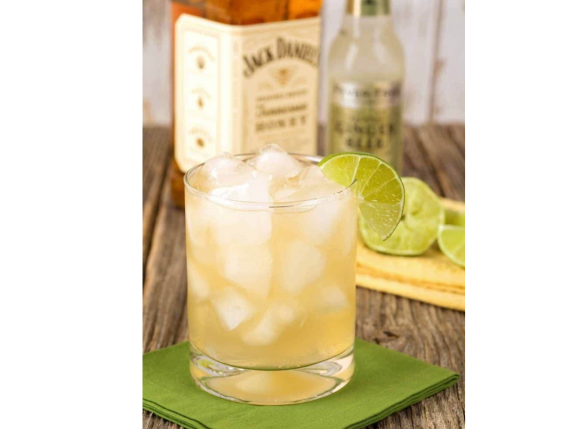 Коктейль з Jack Daniel's Honey