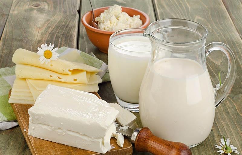 Польза и вред молочной продукции
