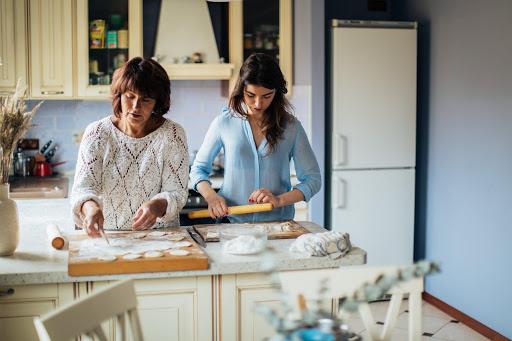 Ресторан #stayathome — час стати кулінарним асом