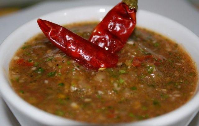 Сальса (соус) Піко-де-Гальо