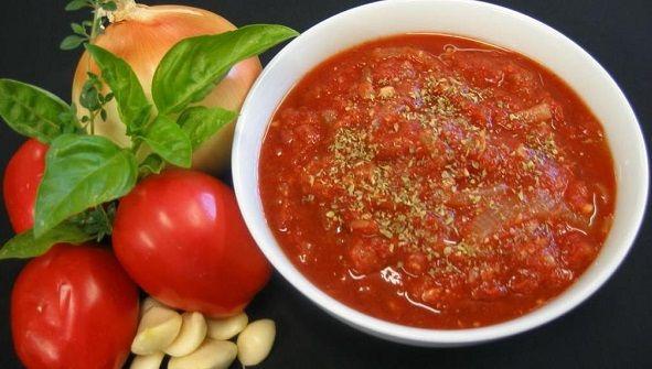 Надзвичайно смачний, пряний і ароматний соус