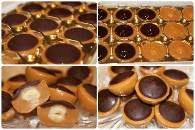 Домашні цукерки