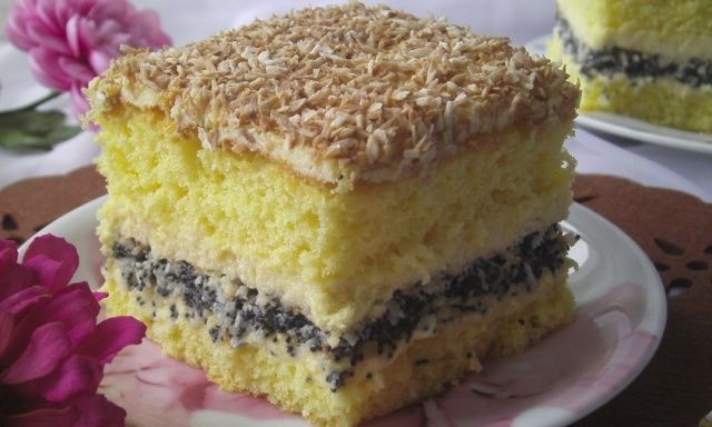 Торт Фредерік