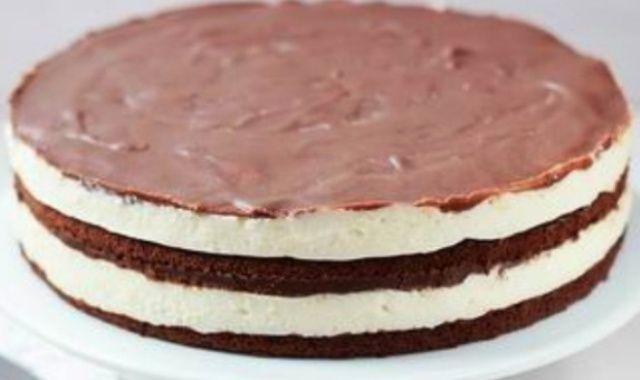 Торт Мілка